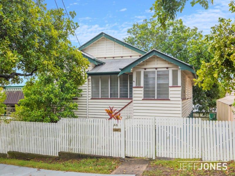 46 Heath Street, East Brisbane, Qld 4169