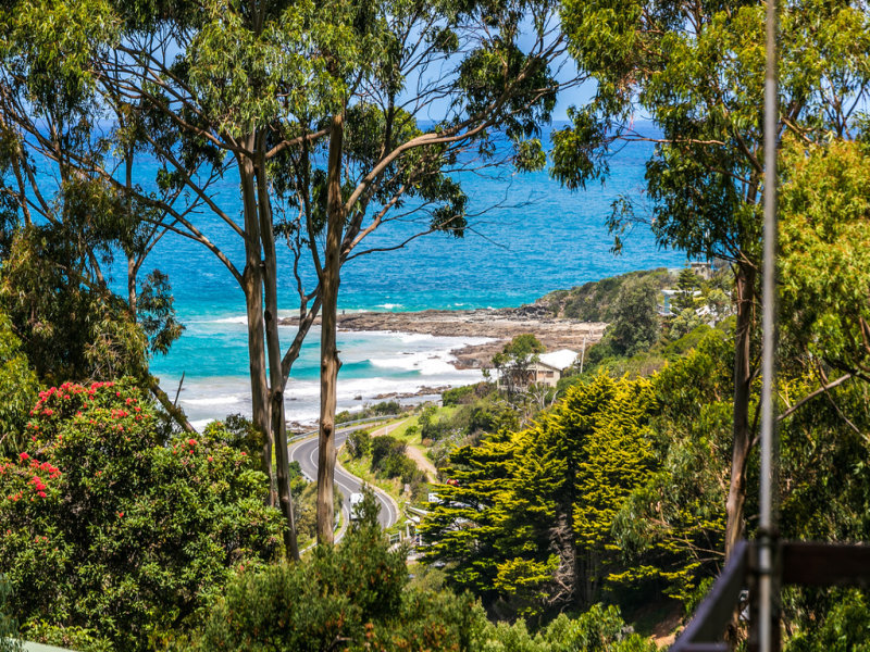 6 The Bluff, Wye River, Vic 3234