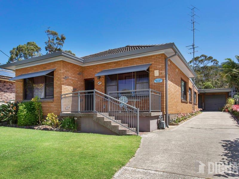 44 Mountain Avenue, Woonona, NSW 2517