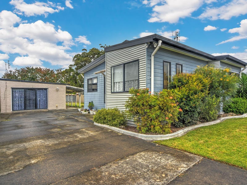 16 South Street, Greenwell Point, NSW 2540