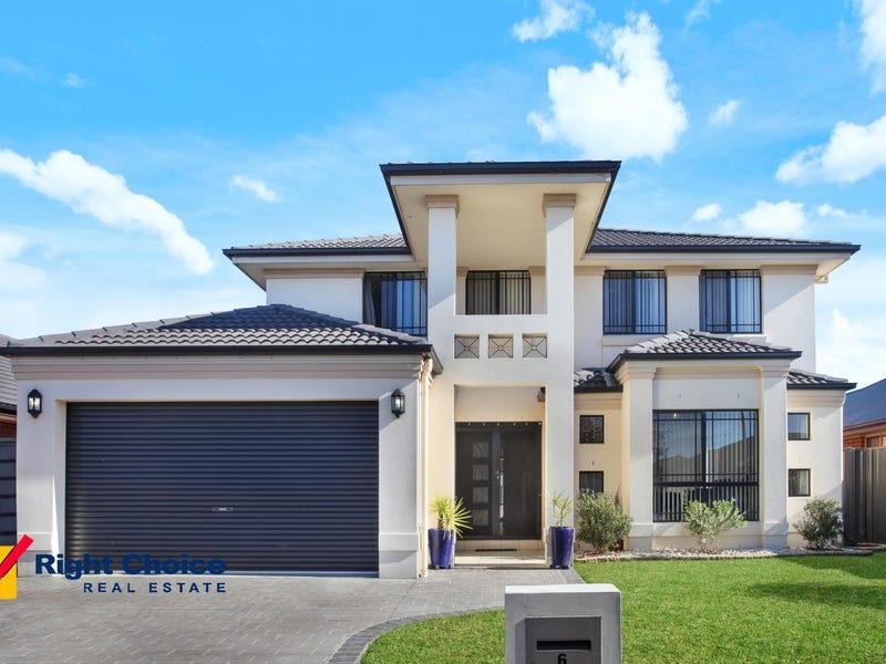 6 Athanlin Avenue, Haywards Bay, NSW 2530