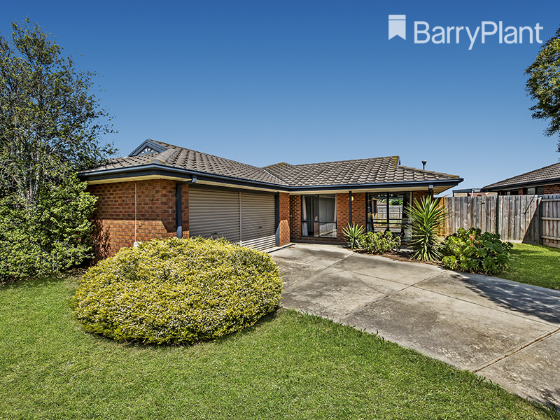 23 Casey Drive, Hoppers Crossing, Vic 3029