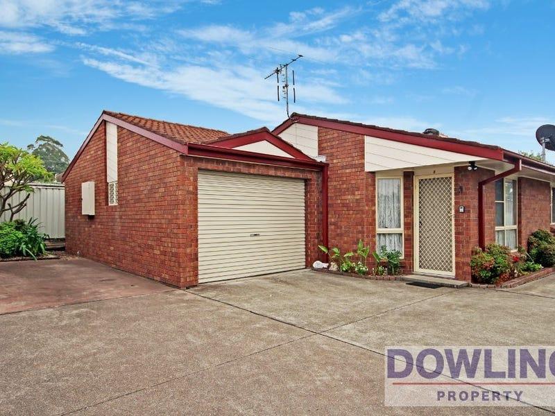 2/12 Mort Street, Shortland, NSW 2307