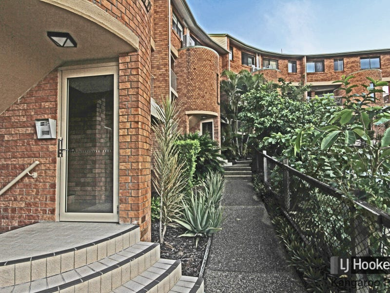 8/45 Lambert Street, Kangaroo Point