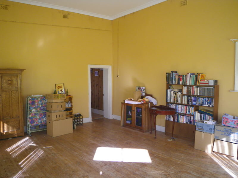 26 Herbert  Street, Laura, SA 5480