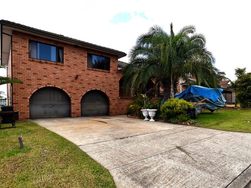 96 Brown Street, Bonnyrigg, NSW 2177