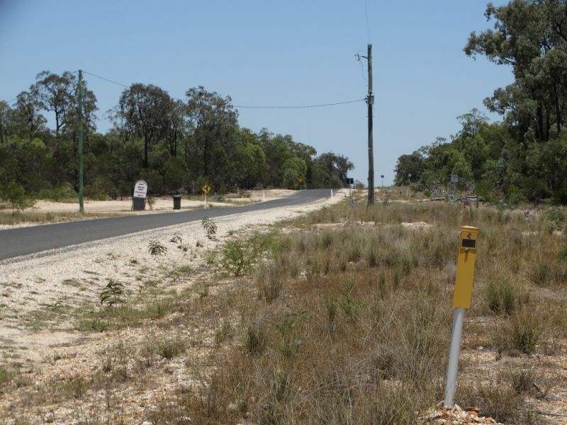 118 ACRES Lot 15 Mary Road, Wieambilla, Qld 4413