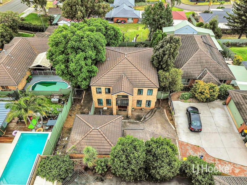 16B Bruxner Place, Doonside, NSW 2767