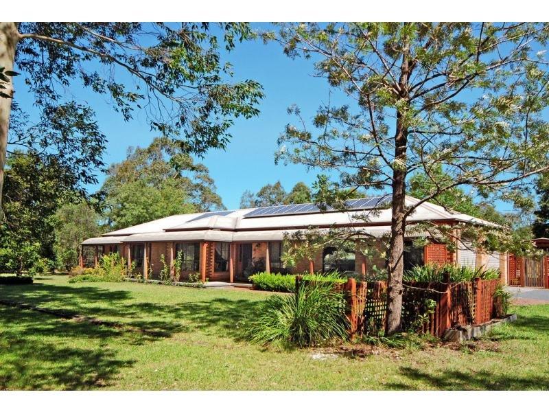 35A Abernethys Lane, Meroo Meadow, NSW 2540