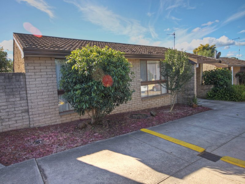 3/107 Day St, Bairnsdale, Vic 3875