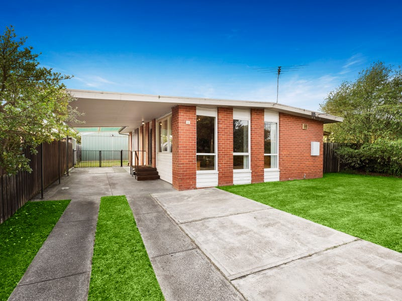 8 Pecan Court, Frankston North, Vic 3200