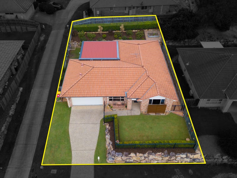 12 Dove Place, Springfield, Qld 4300