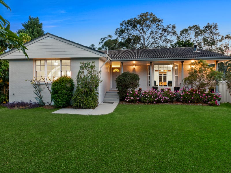 137 Grose Wold Road, Grose Wold, NSW 2753