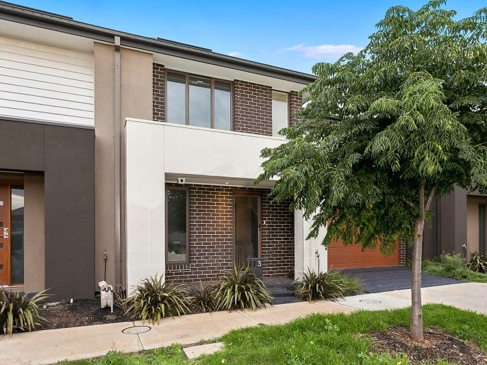 3 Vetiver Avenue, Truganina, Vic 3029