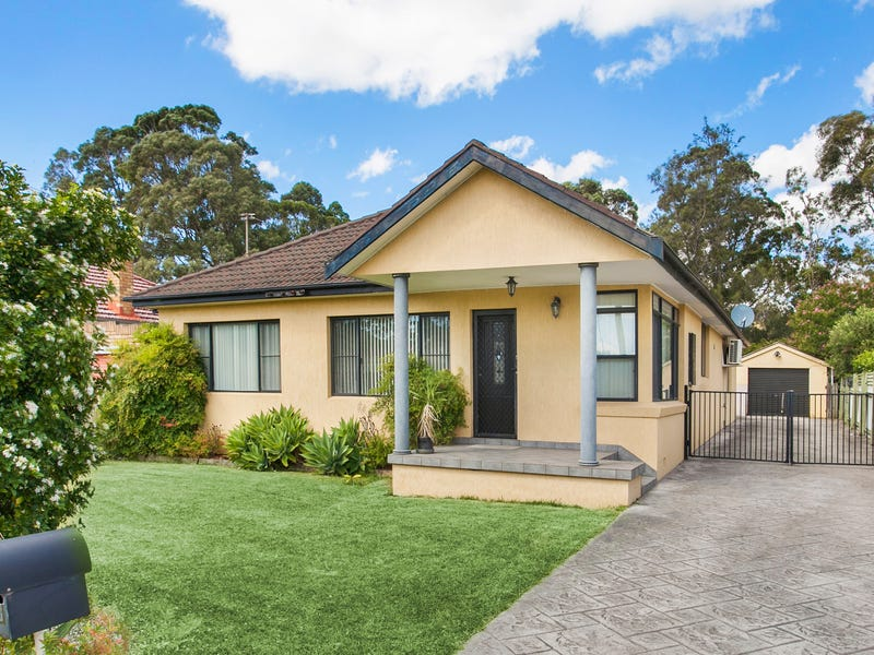 41 Jobson Avenue, Mount Ousley, NSW 2519