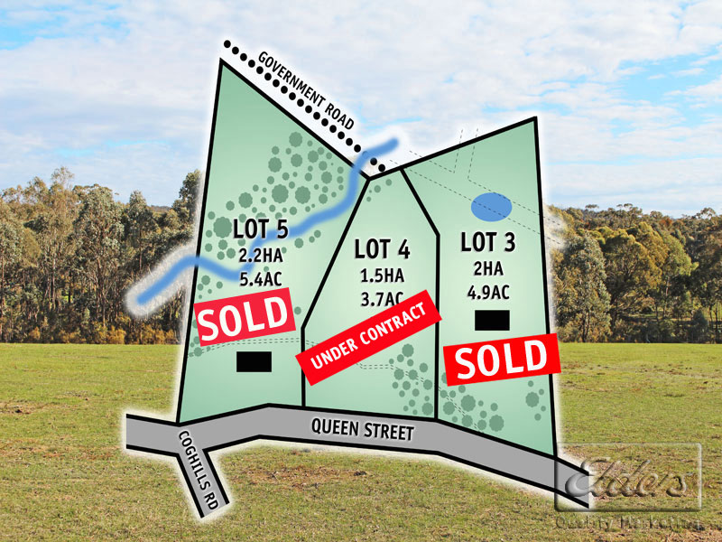 Lot 4 Queen Street, Mandurang South, Vic 3551