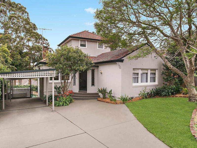 155 Fullers Road, Chatswood, NSW 2067