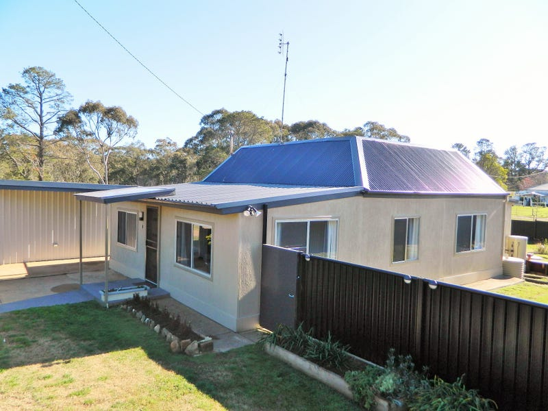 1 Canary St, Clandulla, NSW 2848