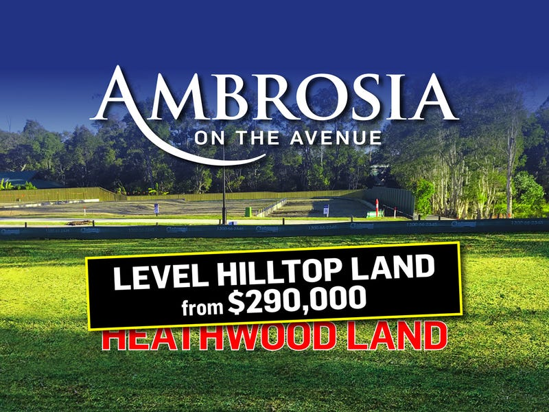 Lot 33, Yering Street, Heathwood, Qld 4110