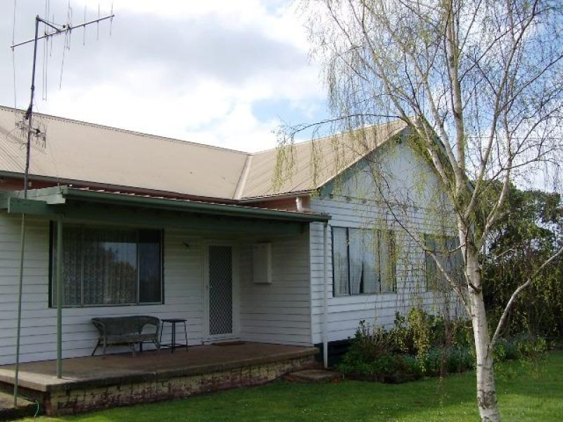 Address available on request, Woodford, Vic 3281