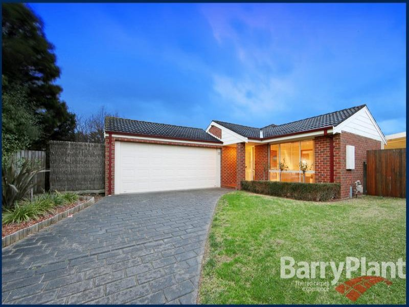 19 Magdalena Place, Rowville, Vic 3178