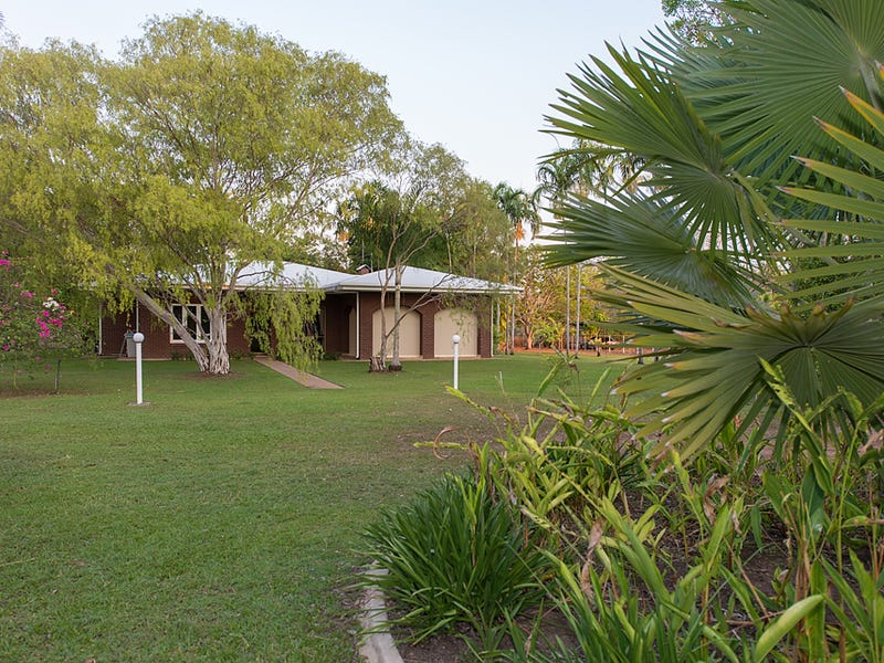 30 Ti Tree Road, Howard Springs, NT 0835