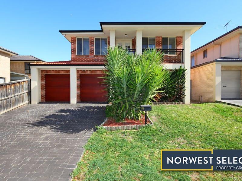92 Elmstree Road, Kellyville Ridge, NSW 2155