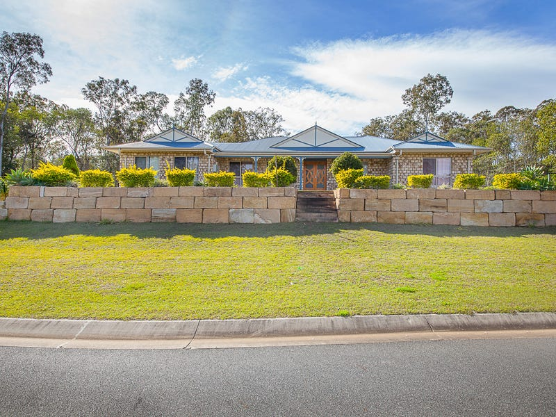 79 Cabernet Crescent, Pine Mountain, Qld 4306