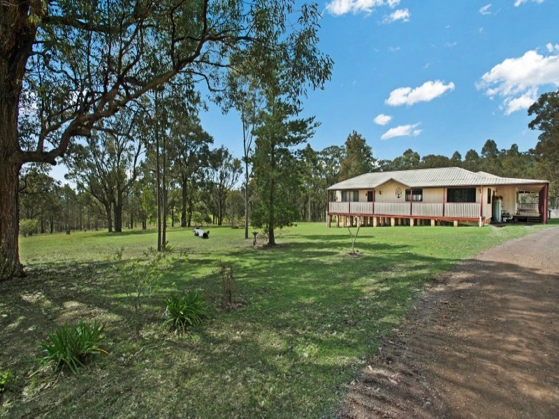 320 Fishers Hill Road, Fishers Hill, NSW 2421