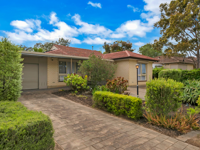 58 Rawlings Road, Modbury North, SA 5092