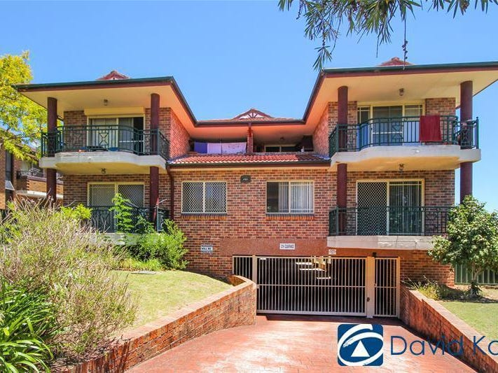 3/1 Sharp Street, Belmore, NSW 2192