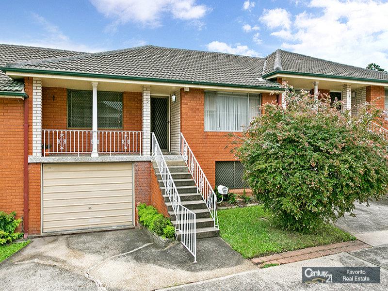 3/84-88 Wardell Road, Earlwood, NSW 2206