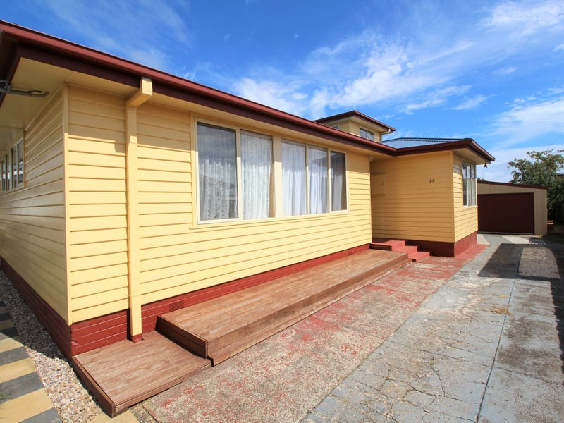 20 Maxfield Court, Devonport, Tas 7310