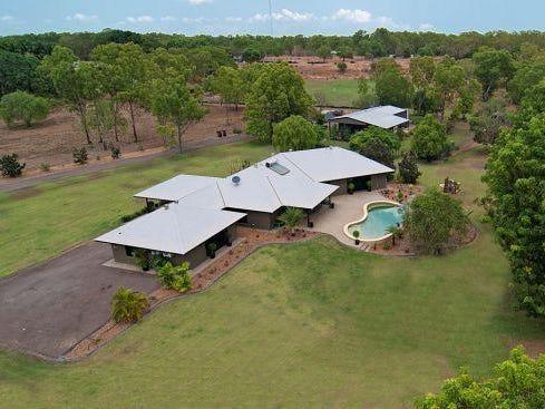 15 Benson Court, Knuckey Lagoon, NT 0828