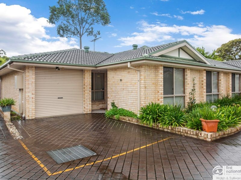 10/23A Reynolds Street, Old Toongabbie, NSW 2146