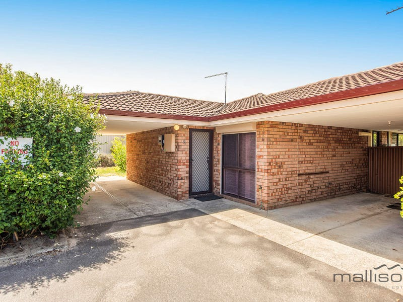 8/93 Seventh Road, Armadale, WA 6112