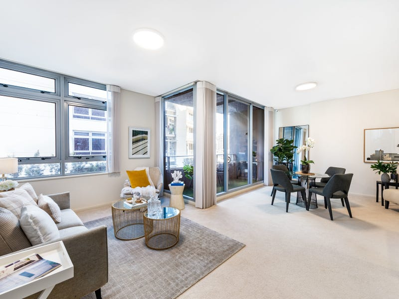 715/23 Shelley Street, Sydney, NSW 2000