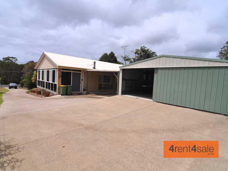 98 Endeavour Drive, Cooloola Cove, Qld 4580