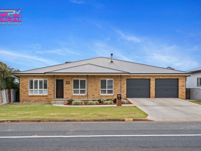 132 Vesper Street, Temora, NSW 2666