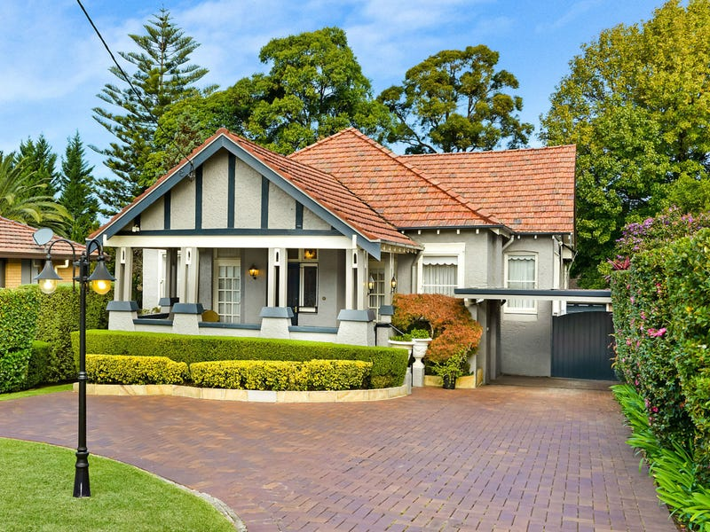 8 Ethel Street, Burwood, NSW 2134