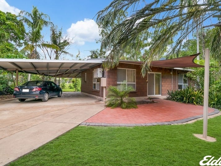 7 Ping Que Court, Moulden, NT 0830