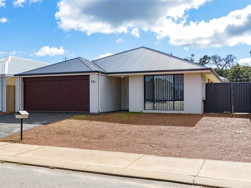 12A Whittaker Way, Waroona, WA 6215