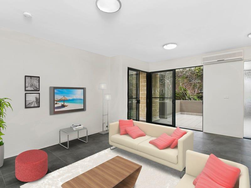 11/22 Nursery Street, Hornsby, NSW 2077