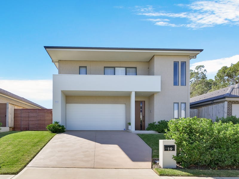 19 Fenwick Street, Gledswood Hills, NSW 2557