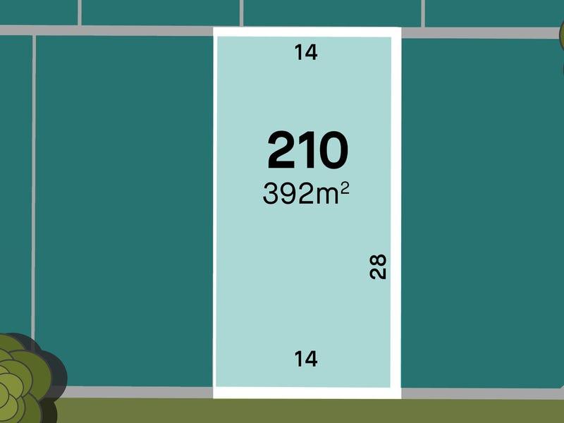 Lot 210, Midgard Road, Melton South, Vic 3338