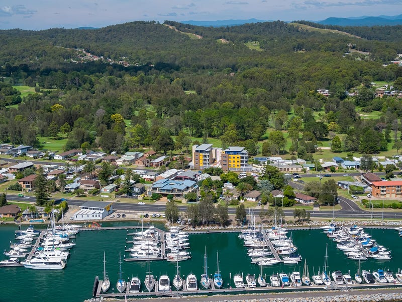 30 Gold Development Golf Links Drive, Batemans Bay, NSW 2536