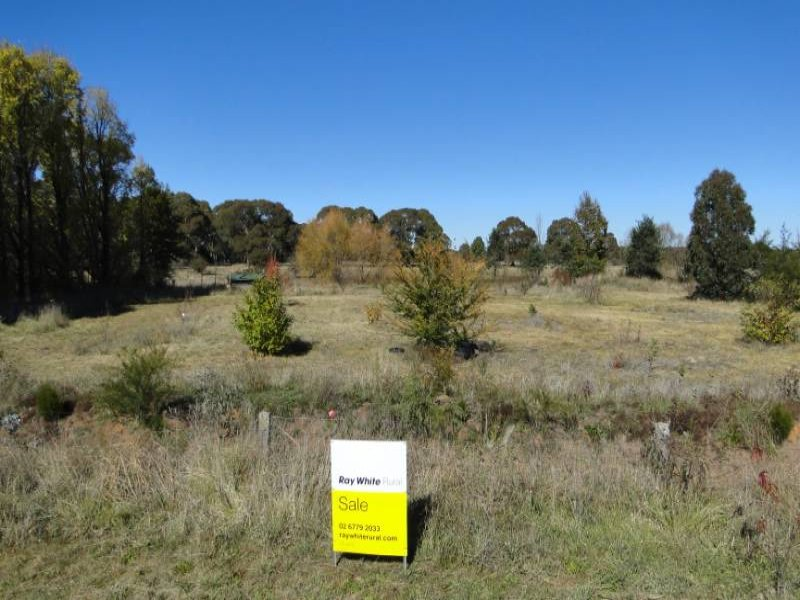 Lot 2 Black Mountain Rd, Black Mountain, NSW 2365