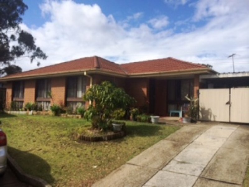 Address available on request, Bonnyrigg, NSW 2177