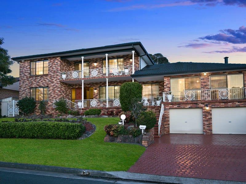 7 Radiata Avenue, Baulkham Hills, NSW 2153