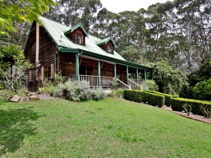 44 Keoghs Road, Kangaroo Valley, NSW 2577